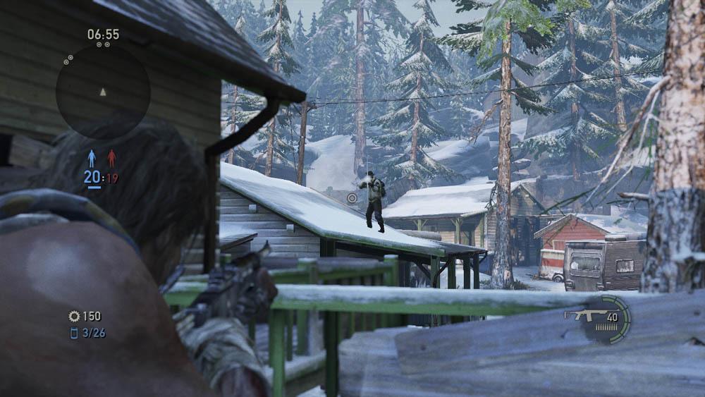 Foto de The Last of Us Multiplayer (7/10)
