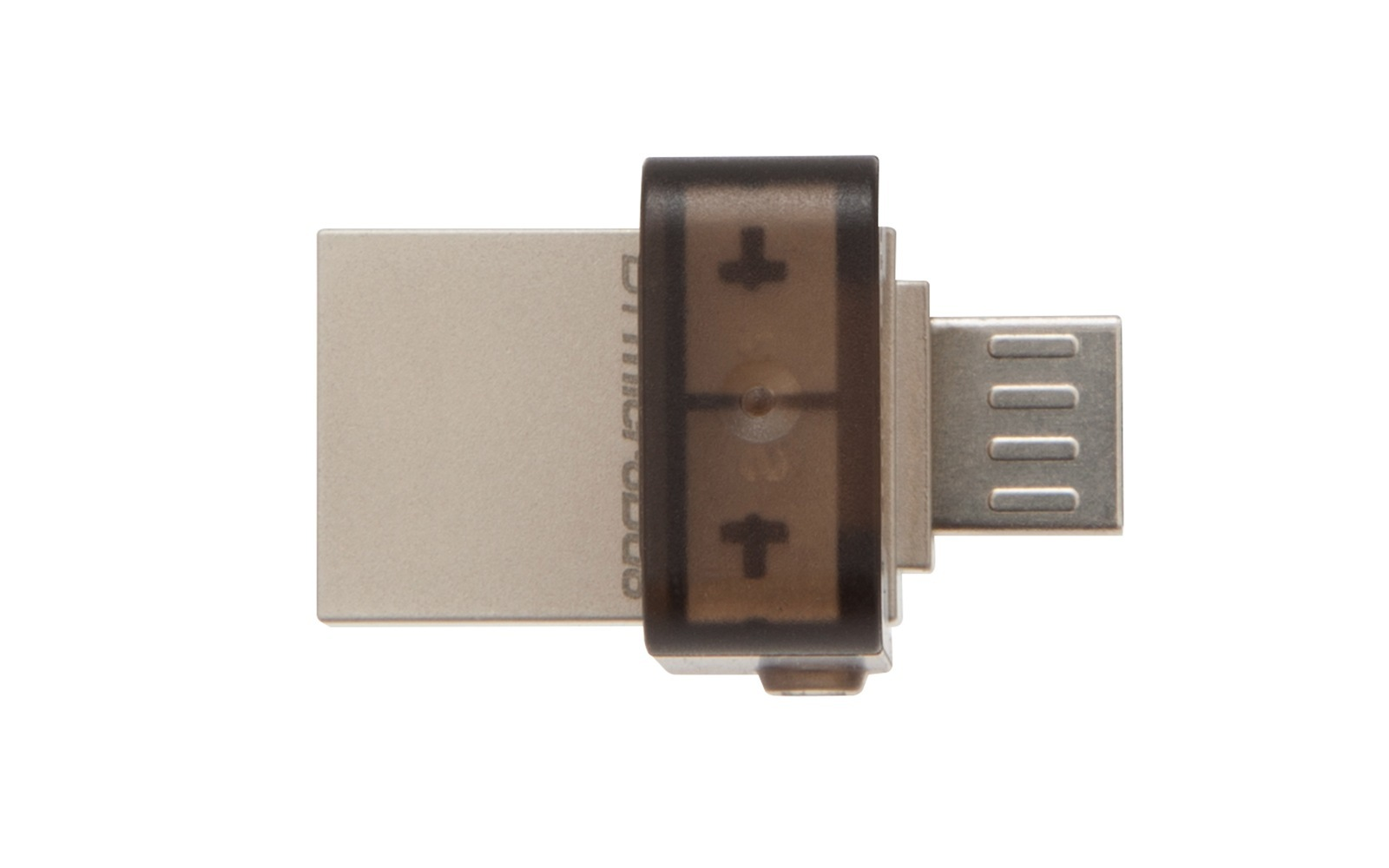 Kingston microDuo USB
