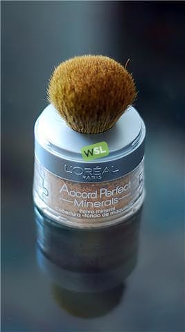 Accord Perfect de L´oreal