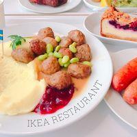 IKEA llega a México con su restaurante, su filosofía IKEA food y sus famosas albóndigas