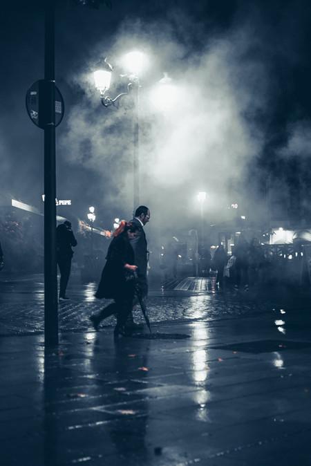 Gines Cirera Urban Night 17