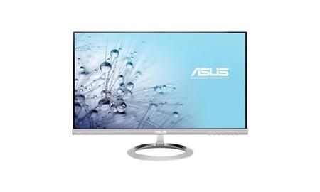 ASUS MX259H un monitor con prestaciones y diseño más que interesantes por 199 euros hoy, en Amazon