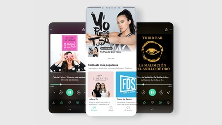 Así es Podimo, la plataforma de podcast que llega a España con la monetización y el descubrimiento como grandes bazas