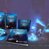 Slain es el siguiente indie en dar el salto al formato físico