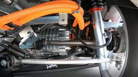 Yamaha Motor Electrico 1