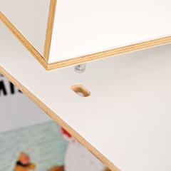 Foto 4 de 7 de la galería feria-habitat-2010-brickbox-una-ingeniosa-estanteria-modular en Decoesfera