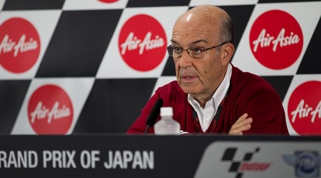 Carmelo Ezpeleta, conferencia en Japón 2012