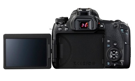 Canon Eos 77d 2