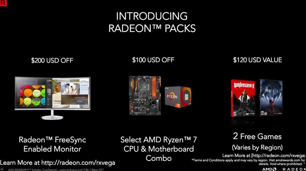 Radeon Pack