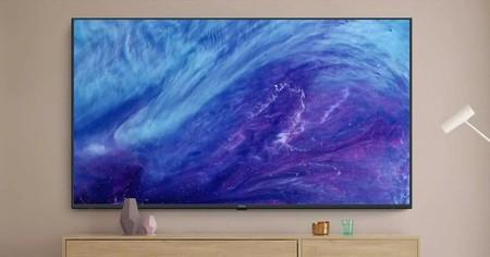 Redmi TV, el primer televisor de la marca alterna de Xiaomi llega con 70 pulgadas, 4K, HDR y Dolby Audio por apenas 480 euros