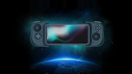 Razer presenta su propio mando de videojuegos MFi para iPhone que se acopla a sus laterales