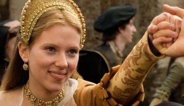 Scarlett Johansson y su trágico accidente con un caballo