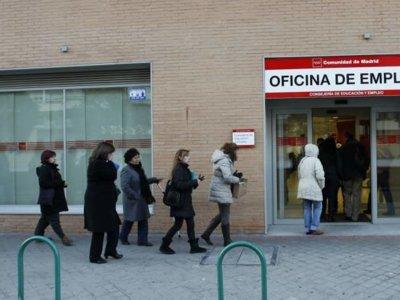 Día de la Mujer Trabajadora: 2,5 millones de españolas están en el paro