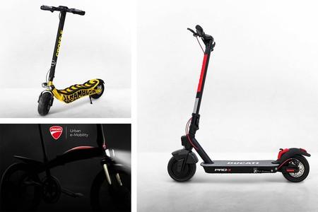 Ducati Urban E Mobility