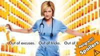 'Nurse Jackie' quiere redimir sus errores del pasado