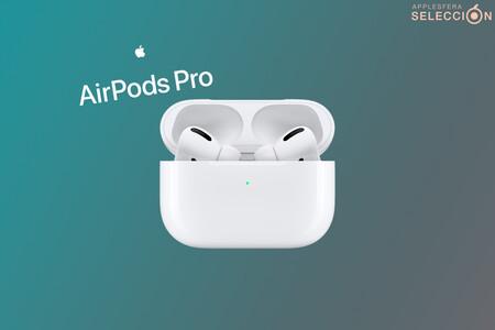 """Los AirPods Pro rebajan su precio en AliExpress Plaza para """"celebrar"""" el fin del mes de enero y se quedan por 185,99 euros"""