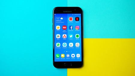 Vuelve la oferta: Samsung Galaxy A3 (2017) por 169 euros en MediaMarkt