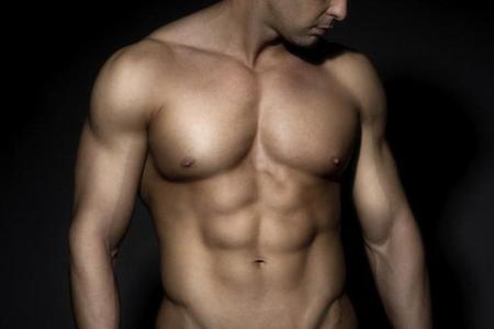 Isómetricos para lograr un abdomen perfecto