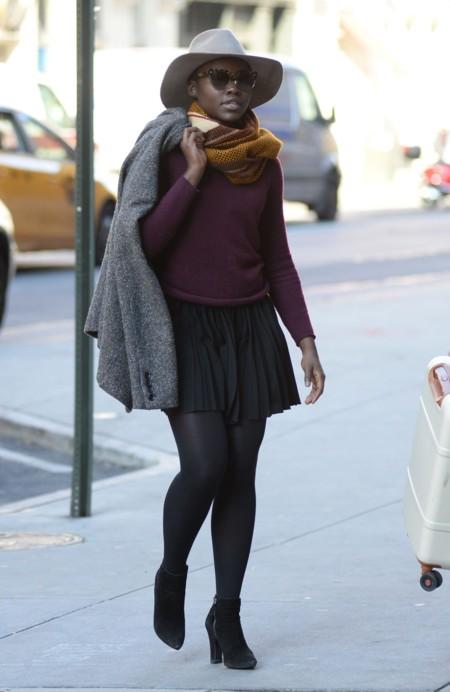 Lupita Nyong O Look 2