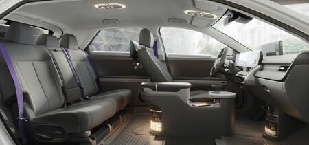 Hyundai Ioniq 5 Robotaxi 3