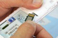 Netcom desarrolla una tarjeta microSD con circuitería NFC