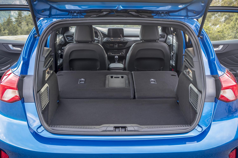Foto de Ford Focus 2018, toma de contacto (39/204)