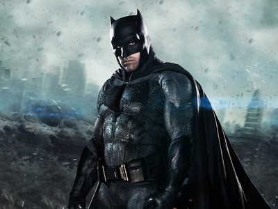 'The Batman' se retrasa al menos hasta 2019: el guion será reescrito por completo