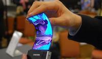 Estas podrían ser las especificaciones de Smartphone con pantalla flexible de Samsung