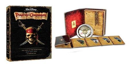 piratas trilogia