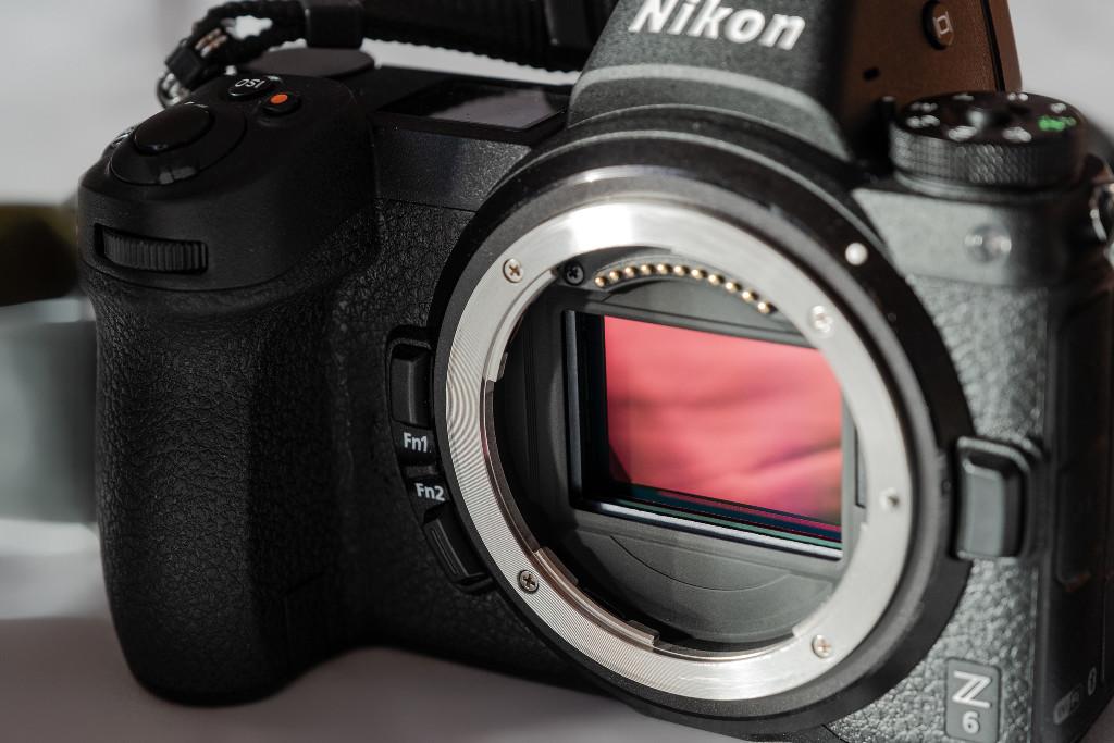 Foto de Nikon Z6 (3/18)