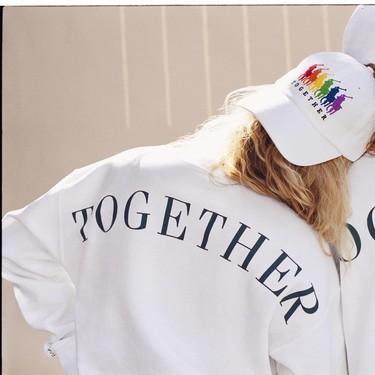 Ralph Lauren se suma a la celebración del mes del orgullo con su colección PRIDE