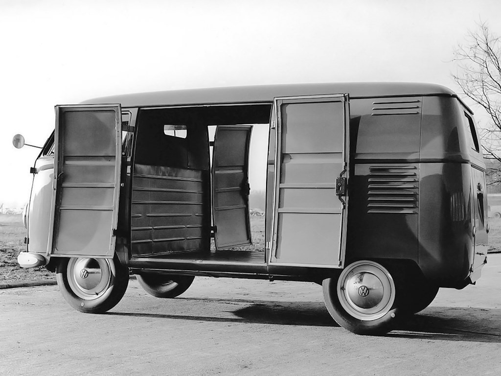 Foto de Volkswagen T1 (Typ2) (9/19)