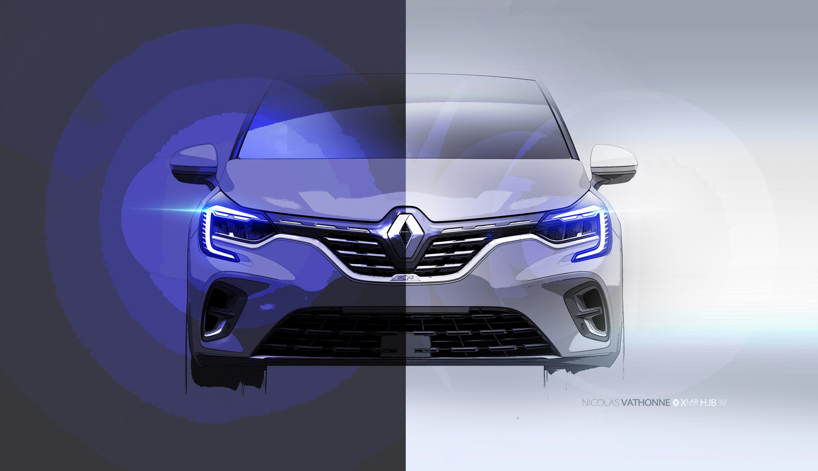 Foto de Renault Captur 2019 (26/41)