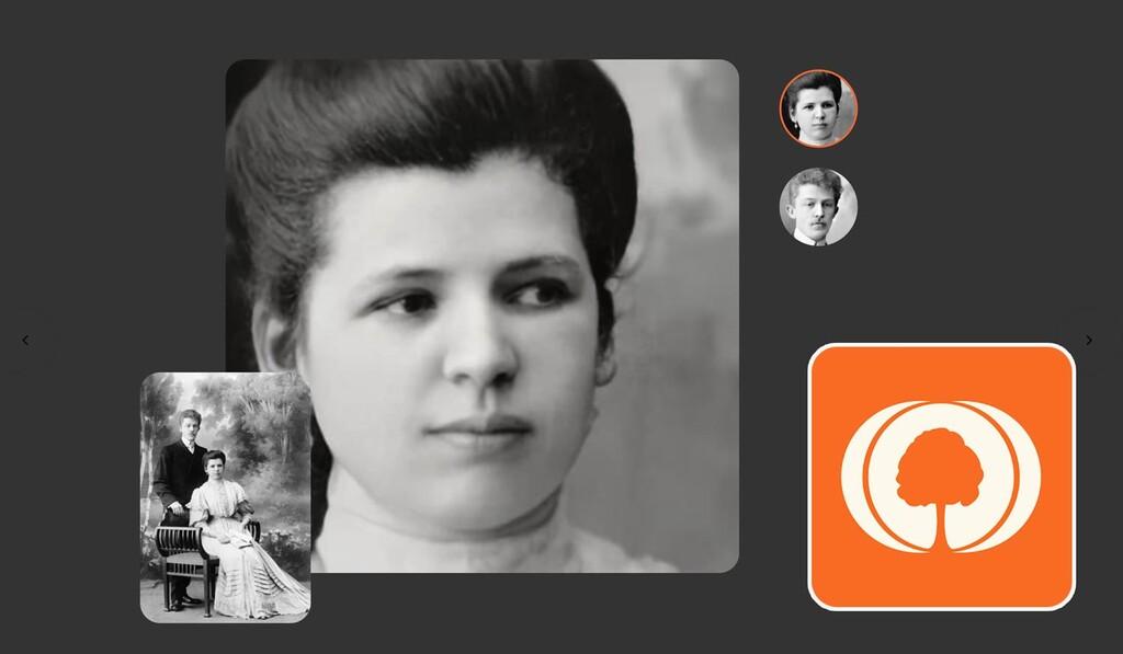 Deep Nostalgia revive las fotografías antiguas: así podréis animar las imágenes con MyHeritage
