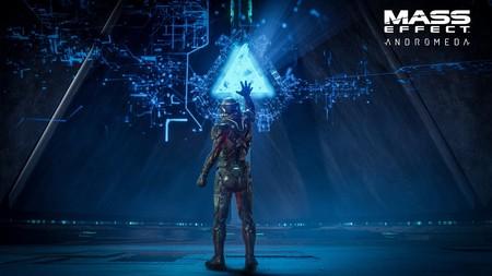 Mass Effect: Andromeda: todo lo revelado durante el 7 de noviembre aquí y ahora
