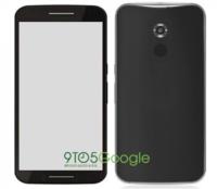 Shamu, así podría ser el esperado Nexus 6 fabricado por Motorola