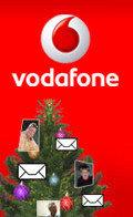 Mensajes gratis el 20 de diciembre con Vodafone