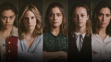 'No fue mi culpa': Un retrato responsable de la violencia de género en México exclusivamente por Star Plus