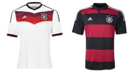 Playera Alemania