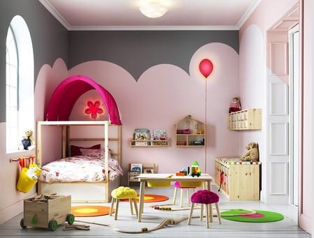 Ikea Dormitorios Infantiles