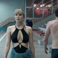 Tráiler de 'Gorrión rojo': Jennifer Lawrence es una espía rusa para el director de 'Los juegos del hambre'