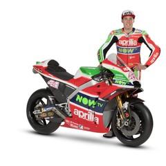Foto 49 de 52 de la galería aprilia-racing-team-gresini-motogp-2018 en Motorpasion Moto