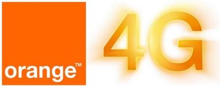 Los iPhone 5 de Orange podrán conectarse al 4G en Madrid y Barcelona la última semana de noviembre
