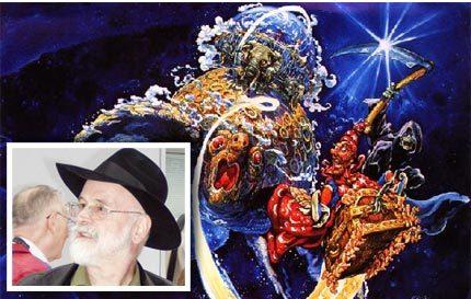 Terry Pratchett tiene Alzheimer