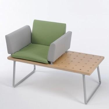 Shizuka Tatsuno: algo más que un sillón