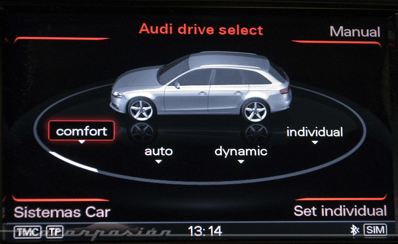 Foto de Audi RS4 Avant (prueba) (49/56)