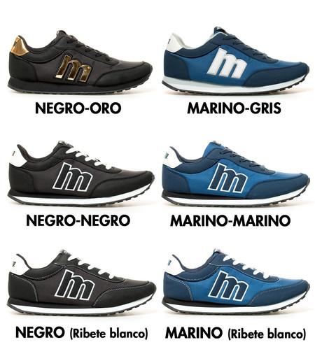 Black Friday en eBay 2017: ofertas en zapatillas deportivas