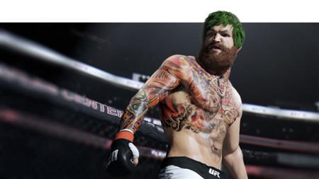UFC2 pone sus cartas sobre el ring: así es su modo Ultimate Team