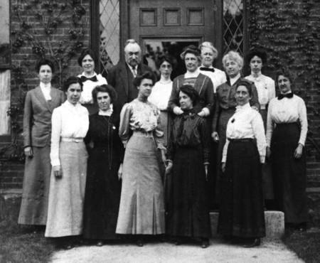 Más figuras ocultas: las mujeres desconocidas de Harvard que catalogaron más de 10.000 estrellas