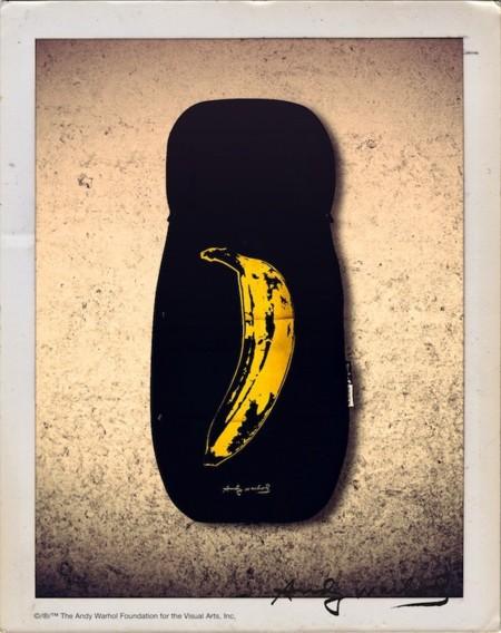 funda banana